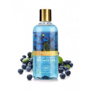 Blueberry Shower