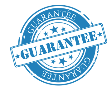 money-guarantee