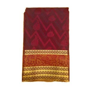 Ruby Saree