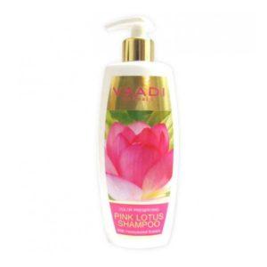 Pink Lotus Shampoo