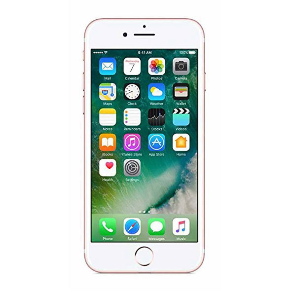 Apple IPhone-7 32GB Rose Gold
