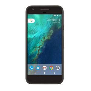 Google Pixel Quite Black 128GB Smart Mobile Phone