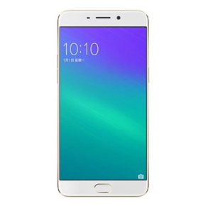 Oppo Mobile F1S Gold 4GB RAM 64GB