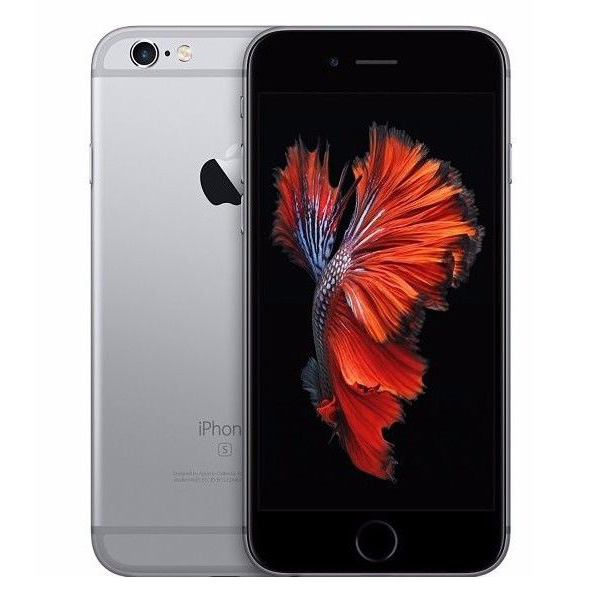 6f1d472b3ee Apple iPhone 6s Factory Unlocked 16GB Grey 2GB RAM - Online Shopping