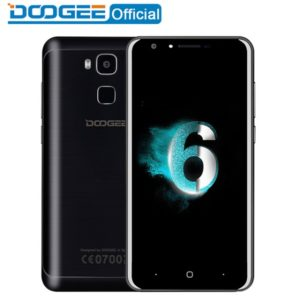 DOOGEE-Y6