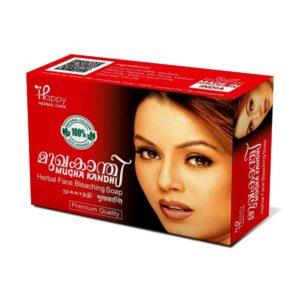 Mughakandhi soap