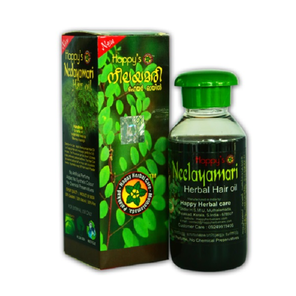 Neelayamari Hair Oil
