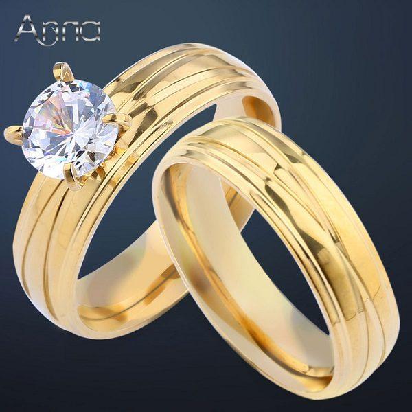 Fashion-Engagement-Wedding-Ring-Set-Women