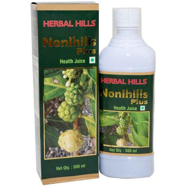 Nonihills