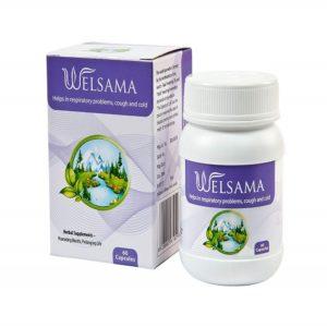Welsama