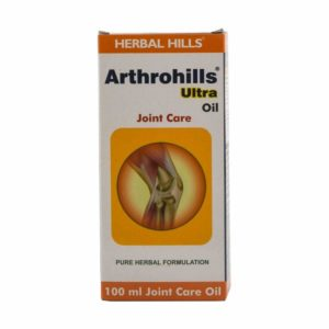 Joint Care Oil