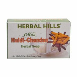 Milk Chandan Soap
