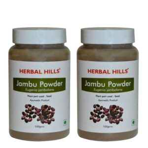 Jambu Powder