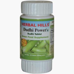 Dudhi Bottle Gourd – 60 Tablets