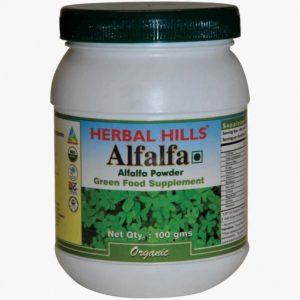 Alfalfa Powder 100 Gms
